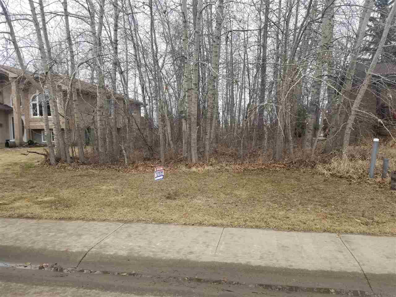 Built your dream home on this 50 x 100 foot lot backing on to a field. Great location surrounded by all single family homes in a desired location in Redwater.
