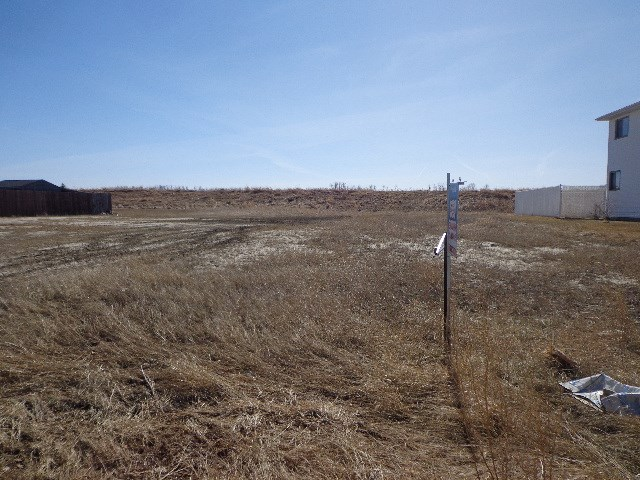 """INCREDIBLE VALUE...TOWN TAX INCENTIVES... CUSTOM BUILD Your Home on this SOUTH-FACING """"52X110"""" Lot in Bruderheim's NEWEST Subdivision """"West Woodlands"""". Also available is a """"52x110"""" Lot located at 4813-54st."""
