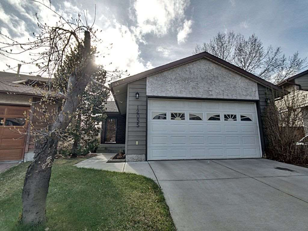 Located in a quiet cul-de-sac in the desirable community of Blue Quill Estates, this move-in ready home is perfect for the first time home buyer or young family. This 2 storey, 3 bedroom, 2 1/2 bath home with double attached garage sits on a large pie lot with private backyard. The main floor features a wood burning fireplace and upgrades including a professionally renovated kitchen and half bath, along with living room window, garden door. The second level offers 3 bedrooms with plenty of closet space, renovated full bathroom & new windows. Fully finished basement offers another bathroom, family room, flex space, and large utility room with newer furnace and plenty of storage space. The exterior boasts many upgrades including new concrete driveway & sidewalks, newer shingles & eaves troughs and rebuilt deck. Close to park & in catchment for Westbrook Elementary & Vernon Barford Jr. High.