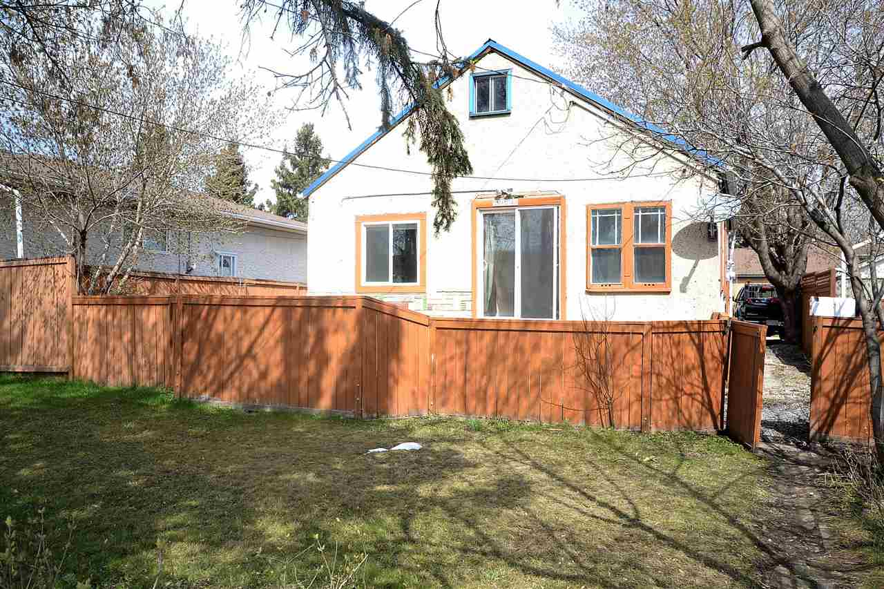 Excellent starter home. Excellent investment property. Wonderful location, close to everything!