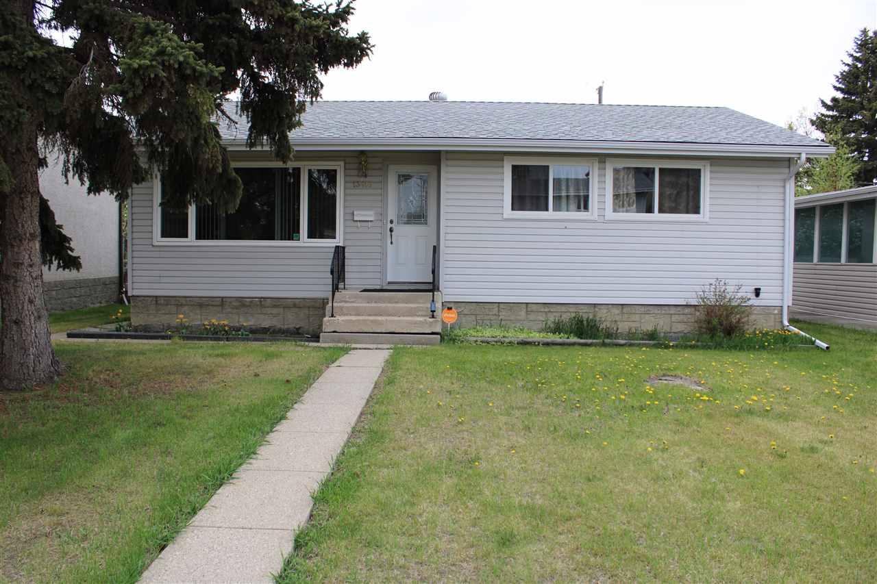 Rosslyn - 3 bedrooms bungalow in a good neighborhood. Some upgrades done lately on the kitchen,bathrooms and floors. Newer furnace and hot water tank. All appliances are include. Close to shopping and convenience at the Northgate Mall.