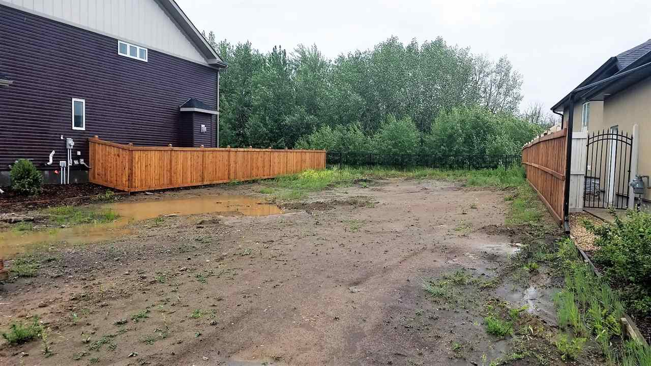 Come build your dream home! This vacant lot on a sought-after street (Enchanted Way N) in Erin Ridge North is brimming with potential. Backing onto green space & a walking trail, this lot has it all. The lot is fully serviced with a 36' pocket, and measures approximately 15mx35m. Close to many amenities (school, shopping, etc.). Do not miss out on this opportunity!