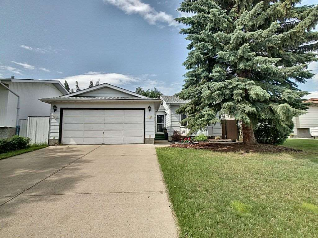 - private backyard - open entrance - large living room - basement partially finished - double attached garage - walk-in closet with ensuite in large master - close to schools and bus lines -seller motivated for quick sale