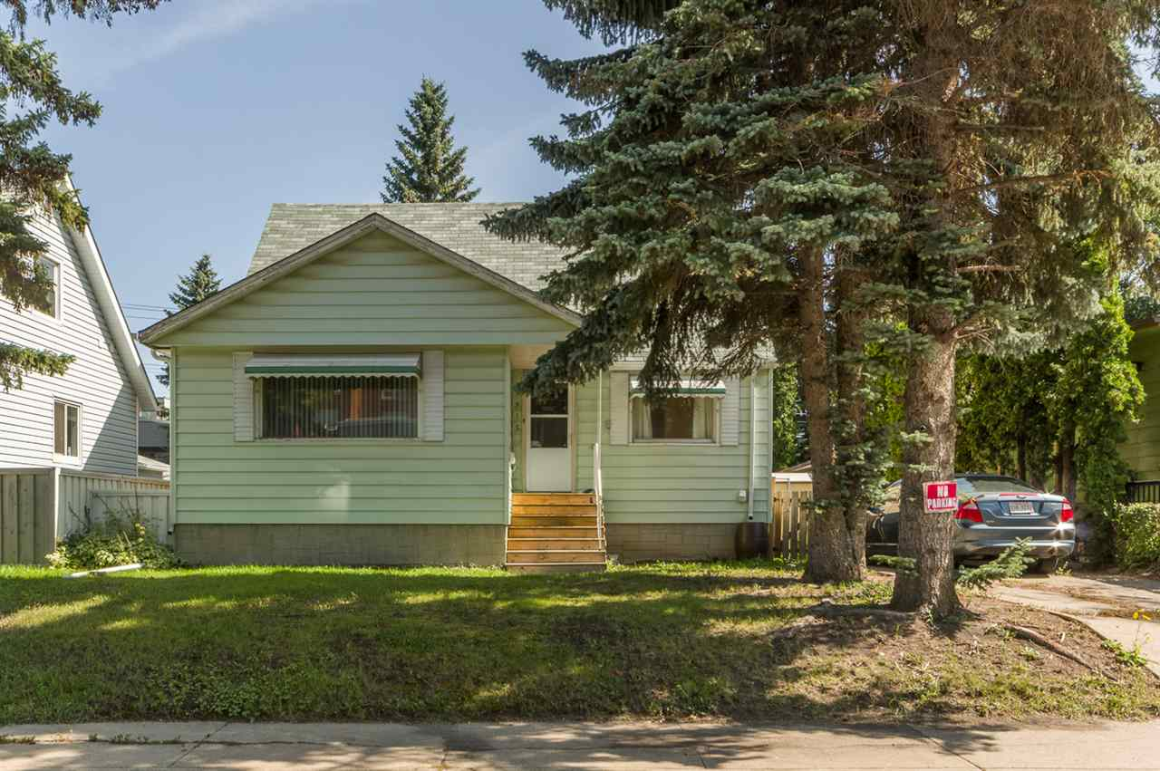 """This home is in the beautiful Crestwood area. It has original owners since 1957 and is sold """"AS IS WHERE IS"""" on the home and contents.  Windows and shingles were changed at some point and the home has the original heating system which has been converted to hot water heat."""
