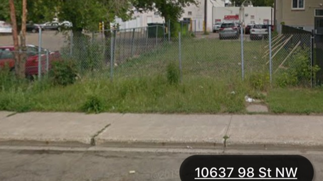 Excellence location, Chinatown core commercial vacant lot, 10.1m X 30.5m, CB2 Zoning.