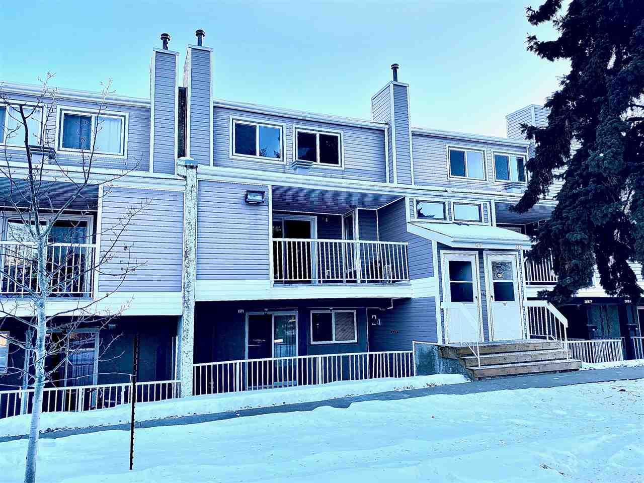 SAVE 50K! Priced to sell and wont last long - this 2 bedroom FULLY RENOVATED unit with over 1000 sqft in the desirable southwest area near South Edmonton Common is near Century Park LRT and has direct access to U of A! The living room has a corner stone fireplace and features big patio doors opening up to a large balcony. There is lots of space in the kitchen and dining room, tons of storage space as well to tuck away all the extras. There is also in-suite laundry which is another huge added bonus. This unit has been completely renovated and includes stainless steel appliances! Move in and ENJOY!