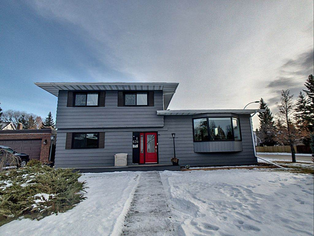 A must see - this recently renovated, high end, tastefully decorated, 4 bedroom, 3 level split in the desirable community of Westridge. Minutes from West Edmonton Mall.