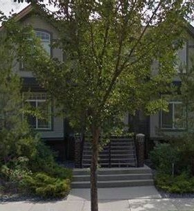 Attention investors! This is an amazing rental property located at the heart of prestigious Terwillegar, find this Beautiful cozy over 1700 sq ft of living space with 3 bedrooms, 2/5 bathrooms and finished basement town-home. The sunny main floor features a living room with gas fireplace, an adjacent dining room heading into the kitchen with eat in kitchen.  Well maintained and offers extra comfort of a double car attached garage.  NOTE:  The seller is offering an incentive of payment in advance of 2 months condo fees.