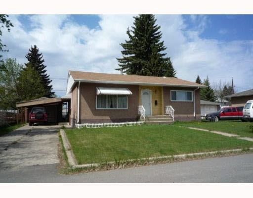 Amazing Cash Flowing Holyrood Bungalow with a legal suite! Fully rented $1250 up & Basement suite is $900, Garage $100 , renters pay utilities! Also aGreat for a family with 3 bedrooms up and a mortgage helper in the basement. Great redevelopment potential with 61 x 90' lot. Close to all levels of schools, shopping and transportation. Good redevelopment options.
