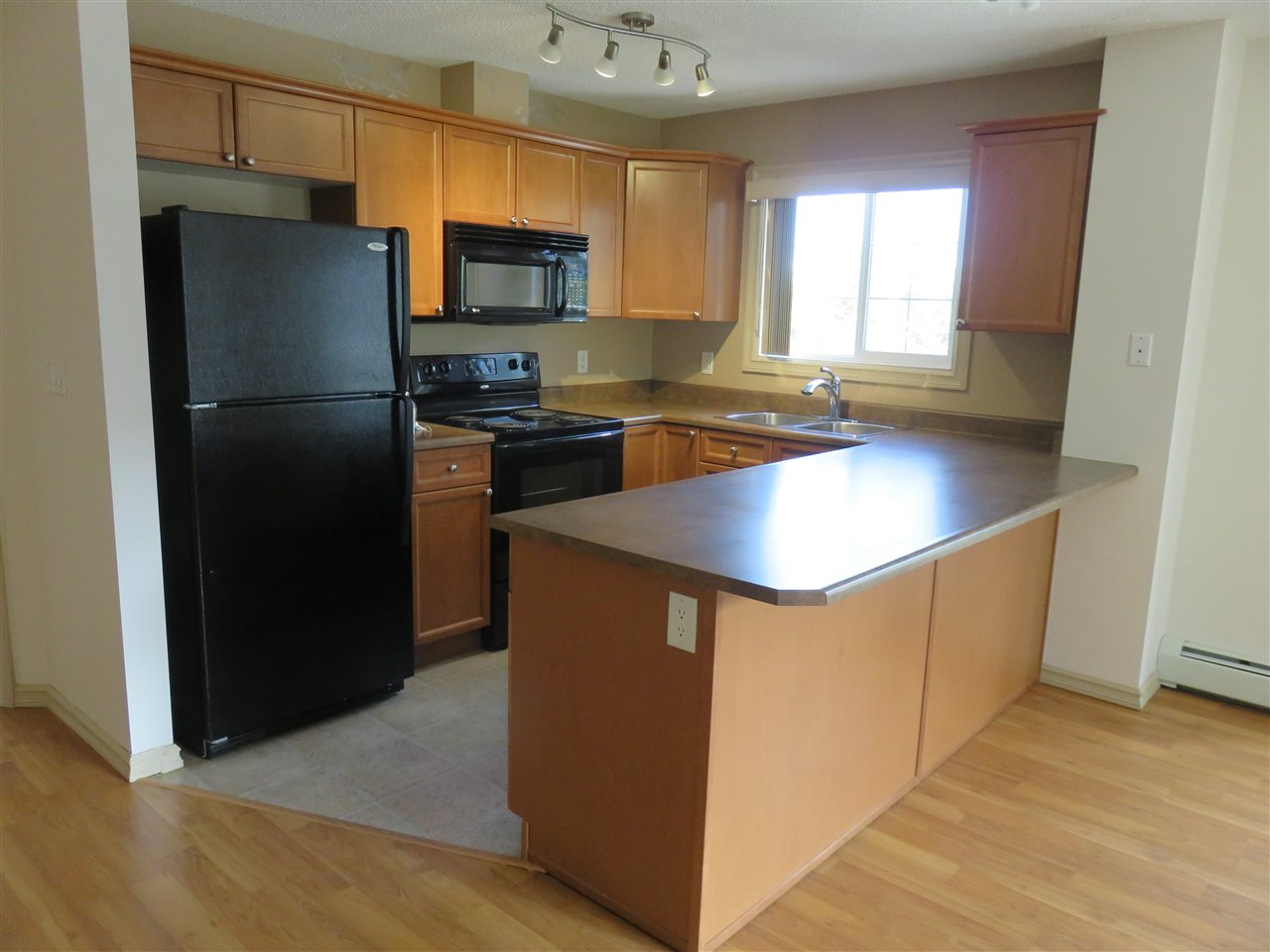 If you are looking for an extremely well maintained corner unit condo with HEATED underground parking, as well as storage locker, then this might be the one for you! The vast majority of this condo has recently been painted and the washer, dryer and dishwasher have all been recently replaced (2017). As soon as you walk in, you'll notice the kitchen to your left which opens up to the dining area and living room. Just off the living room there is the wrap around deck, with gas line, which is perfect for entertaining in the warmer months. Both the master bedroom, which features a walk through closet and 3 piece ensuite, and the second bedroom are both generous in size. Location wise, it doesn't get much better, the Whitemud and Anthony Henday are just minutes away. With transit, schools, shopping and restaurants all within close proximity this is a great condo for any first time buyer or someone looking to downsize
