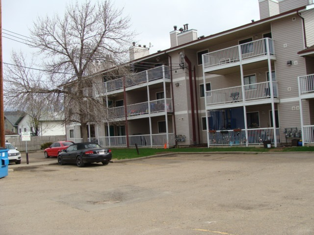 Fully Renovated 2 bedroom apartment on the main floor on the West end in Edmonton for sale. New windows have been installed recently on Dec. 29, 2020. It comes with 1 parking stall with plug- in. - Price has been reduced for quick sale!