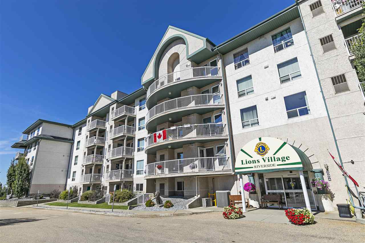Perfect opportunity to become part of this life lease with a non-profit organization, offering a carefree lifestyle for independent active adults 55+. 3 buildings (Castledowns, Riverbend, Downtown) offering affordable living choices. Various sq ft units, varying from 1 bed/1 bed with dens, and up to 2 beds with dens. Barrier free. Monthly maintenance fee includes all utilities, AC, cable, property taxes and caretaker for maintenance needs. Amenities: exercise room, craft room, wine room, social room, library, wood making room, beautiful lobby, nurse office, hair salon plus. Pets are welcome with approval!  You also can upgrade your unit for a fee.  Life lease retirement homes offer mature adults - who are neither tenants nor owners ? a stake in a community designed as a rewarding, supportive and affordable place to live. When residents leave , they are refunded the original amount of their deposit subject to the terms of their lease. Great Opportunity! UPGRADES AVAILABLE!