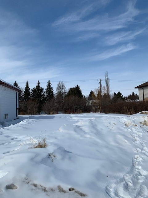 Vacant residential lot located on a quiet Street in the Spruce Meadow subdivision on the West side of the Town of Bon Accord.  Ready for your new Home, the lot is 52.07' wide x 132.77' in depth (6,913 sq. feet). All services are to the property line including municipal water and sewer. Balance of the Street is built out, save for 1 other lot, #29. The land is flat and ready to build on. Situated close to the Archie Jenkins Sports Grounds, library , shopping and Bon Accord Community School. No other homes in front of you. Bon Accord is a short commute to St. Albert, Fort Saskatchewan, Edmonton and the Garrison. Bon Accord is within Sturgeon County and offers a myriad of recreational activities. Sporting activities such as soccer, softball, hockey, Nordic skiing and volleyball are prominent in the Town. The Town of Bon Accord is known as Canada's  #1 International Dark Sky Community.