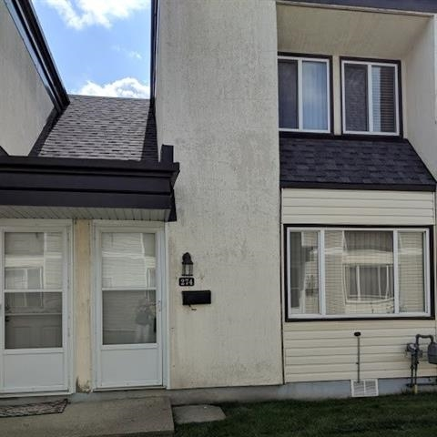 This perfectly located Townhouse has been substantially upgraded with new laminate, new paint, newer kitchen, stainlesssteel  dishwasher and stove, and a  new high efficiency furnace! Warm and sunny South-facing backyard! Includes one parking stall. Great for first time buyers, or investment! Walking distance to Beautiful Rundle Park Recreation Centre, amazing Shops and a Ski Hill! Steps away from the River and gorgeous walking/bike riding trails!