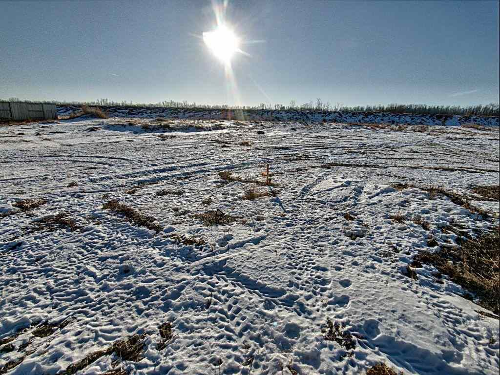Lot 47. Fully serviced lot available to build your dream home in a new neighborhood (West Woodlands) in family friendly Bruderheim, just 35 minutes from Edmonton and less than 15 minutes from the oil & gas plants in Fort Saskatchewan! This lot has a 34 ft building pocket with 44 ft frontage and 110 ft lot depth (4854 sq ft) with a south facing backyard with no back neighbour. There are currently 3 side by side lots and 2 can be consolidated to create to accommodate a larger home for under $100K! Great location close to the town sports fields, campground, and brand new skate park. Tremendous small community for young families with a great K-9 school and several employment opportunities in the area. Architectural guidelines, geotechnical reports, land use district, subdivision plan, and engineering package is available and included with the lot.