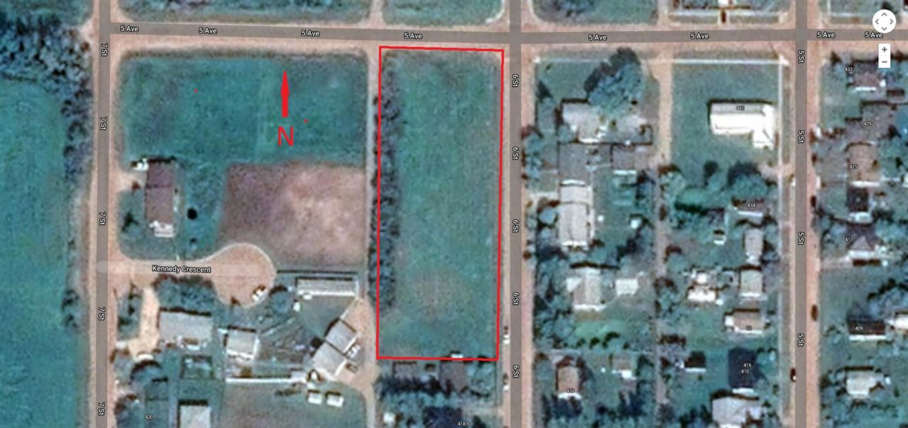 Investor Alert!! Incredible opportunity to buy 5 adjoining lots in the quaint town of Thorhild for a package price of $59,900.00.  All lots are approximately 50' x 129' . Lots 7, 8 and 9 are serviced with water. Modulars may be allowed. A lot of people are wanting to move out of the larger cities and move to a smaller town.  Thorhild is only a 1 hour drive from Edmonton with small town charm and services. The Thorhild Central School has approximately 290 students from Kindergarten to Grade 12 with a great Career and Technology Studies program. Pre-Kindergarten and a Day Care are also housed in the school. Great opportunity to develop these lots individually or plan a seniors village....or?....the options are endless.