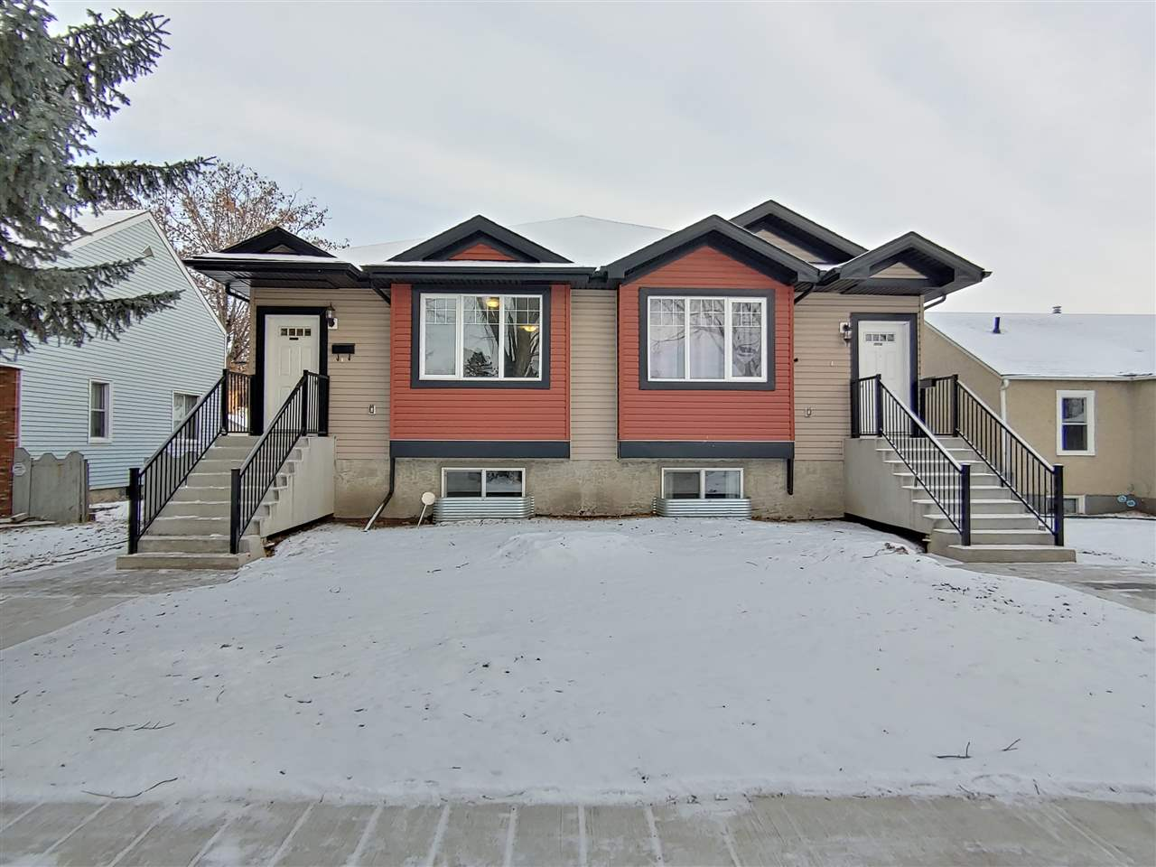 Inglewood. Raised bungalow built in year 2015. 6+4 bedroom with master ensuite bathroom. 2nd kitchen, laundry with full bath and 2 bedrooms in basement with separate entrance. Close to schools and parks and downtown. Immediate possession for 11639.