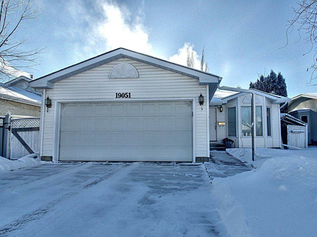 This well maintained 4-level split is in a quiet cul-da-sac in the community of Lymburn! The main floor offers a large formal dining room, family room & eat-in kitchen at the back of the home.  Upstairs you will find a 4 piece bathroom & 3 good sized bedrooms including the master bedroom with a 3 piece bathroom & walk-in closet. The lower level offers an additional bedroom, 4 piece bathroom & living room with a wood burning fireplace. In the basement there is a large recreation room & huge laundry room. The backyard is fully fenced & landscaped with multiple fruit trees, tiered deck & many mature trees offering lots privacy. Shingles recently replaced in 2018. This home also has a great location with quick access to the Whitemud & Anthony Henday, close to schools, YMCA & West Edmonton Mall. Perfect for first time home buyers & a must see property!