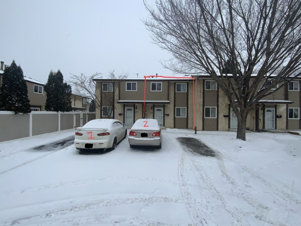 Visit REALTOR® website for additional information. Prime location, well maintained townhouse for sale in sought after Yellowbird Gardens condo complex. This 3 bedroom, 1.5 bathroom townhouse has a finished basement, large living room with a patio door leading to a fenced back yard and a fireplace in the master bedroom.