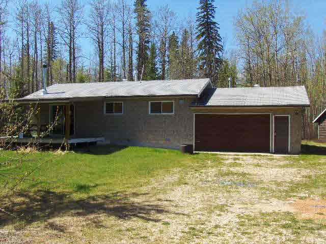 No better deal awaits you this year, than at Lake Nakamun, only 45 minutes NW of St. Albert. Pride of ownership shows on this spotless 864 ft2 Bungalow close to the lake with 3 bedrooms, 4 pce. bath and an insulated, double attached garage. Home has all laminate floors, quality w/b fireplace, newer appliances and covered East facing deck off living room patio doors. Peaceful and very private of approx. 3/4 acre with huge firepit, storage shed and wood shed that can be a second double garage. Nothing to do but unpack, because all kitchen and living room furniture will stay as well. Ideal starter home or quality weekend getaway!