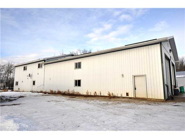 69 ACRES OUT OF SUBDIVISION !!! SET UP FOR HORSES & a 40x60 2 STOREY HEATED SHOP ~~~~ ATTACHED to a 3078 SQ FT, WELL CARED FOR, 2002, 2 STOREY, 5 BDRM/ 3 BATHRM, HOME. 69 ACRES ARE FENCED & CROSSED FENCED!!! Approximately 1000 SQ FT HEATED MULTI-SERVICE SHOP W/ 200 AMP SERVICE; HOT & COLD WATER; DRAIN; METAL CLAD WALLS & ROOF; BOTH 'SEMI' SIZED SHOP DOORS ARE 12'X 14'; BOILER FOR INFLOOR HEATING. INTERIOR OF SHOP COMPLETE W/ WALK-IN-COOLER; 1) WORK BAY 38'X 23' & 2ND) WORK BAY 36'X 15'; GATHERING SPOT & POOL TABLE ON 36'X 15.5' 2 nd Flr MEZZANINE LEVEL; STORAGE ROOM; ELECTRIC ROOM; ~~~~ AND TONS & TONS ``` OF ``` CABINETRY & WORKBENCHES. POWERED OUTBLDGS ARE 24'X 24' POLE SHED; 42' X 18'; RV GARAGE WITH CONCRETE FLOOR; Lean-To W/ DIRT FLOOR. ADDED BONUS is a MOTORCROSS TRACK that is CURRENTLY WEEDED OVER.