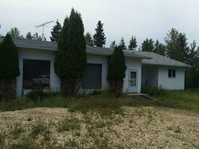 FORCLOSURE!!! 8.13 acre Handy man property in Parkland County. Approx. 20 minutes from Stony Plain . Walk out Bungalow. To be SOLD AS IS.