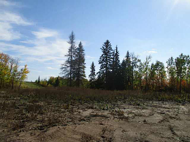 Lakefront lots on Moose Lake! The prestigious new subdivision of Lakeside Village offers various lots that back onto the environmental reserve to the lake, perfect to build that dream home. This 0.50 parcel is located next to a lake access and offers great views beyond the trees. With paved roads, municipal water and sewer, and only minutes from town, opportune lake living starts here!