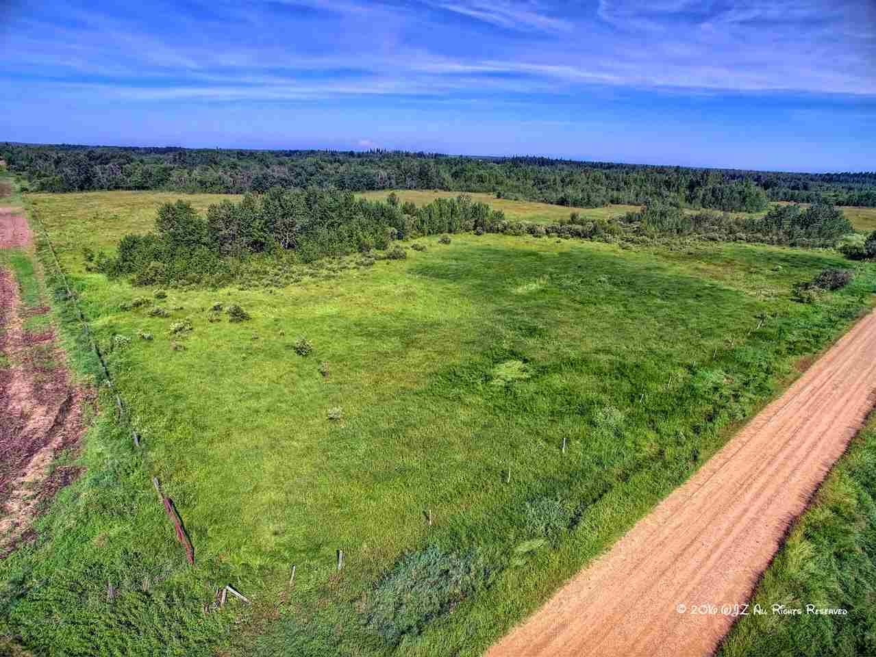 Own a piece of natures best with this 4.99 acre parcel of land.
