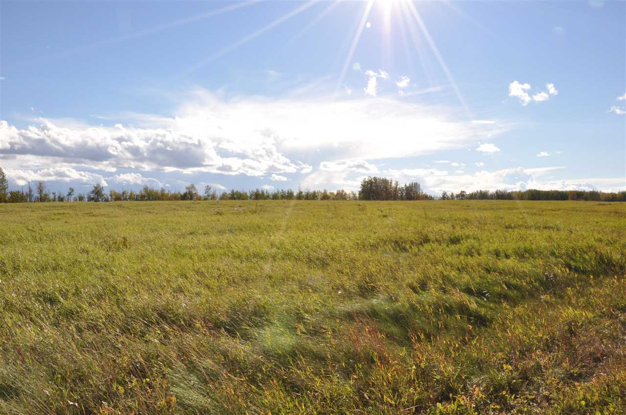 An amazing opportunity to own an OUT OF SUB-DIVISION property at an affordable price in a DESIRED LOCATION!!! The land is located just south of Onoway, and here you can build your dream home and be within 10-15 minutes to Stony Plain and Spruce Grove, and very close to Edmonton and St. Albert as well.  Onoway has everything you could need, such as a grocery store, insurance offices, doctors, an amazing fitness centre, a wonderful elementary school and a brand new high school!! Power and gas at property line. GST may apply.