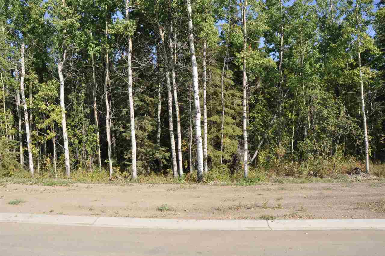 Silverwoods: Private, Peaceful, and Affordable Treed lots in a Paved Subdivision located within a short walk to the Village of Pigeon Lake. Whether you are looking for Country Residential or Purely Recreational, these densely forested plots offer power, gas, and roughed in sewer connections for the County's planned future waste management plan right at their property line. Steps away from Shopping, Restaurants, and Pigeon Lake, here is your opportunity to experience the perfect balance of quiet seclusion within a modern community. Various building options are available, GST may be applicable, Come see for yourself what truly sets Silverwoods above the rest.