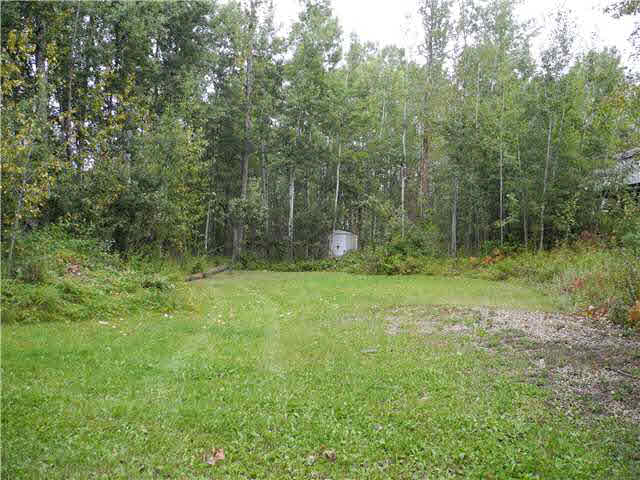 Looking for your piece of paradise? Come see this 55'x130' lake lot in the Summer Village of Silver Sands. Partially cleared with gravel pad. This lot is waiting for you to park your RV on or build that cute little cabin that you always wanted or build your retirement property instead. Either way, a great place for weekends or full time enjoyment. Enjoy the lake and golf course nearby! Paved commute all the way from city.
