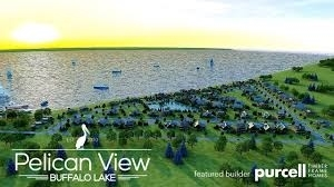 Beautiful site to build in Pelican View Estates! This lake view lot is priced to sell and perfect for your family for years to come! New prestigious community backing on to Buffalo Lake! Alberta's best kept secret will soon be known, and here is your opportunity to own a great investment that your family will appreciate for years to come.