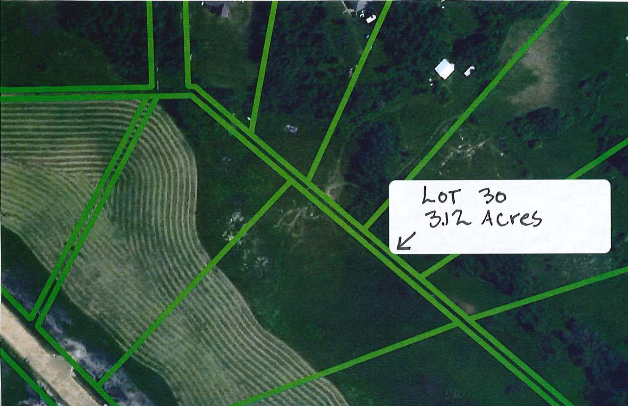 Beautiful acreage lot just outside of Millet, perfect to build your dream home.  Restrictive Covenant in place to protect your investment.  This lot is 1.8 acres.  Easy commute to Leduc, Nisku, Wetaskiwin and Edmonton.  GST may be applicable.