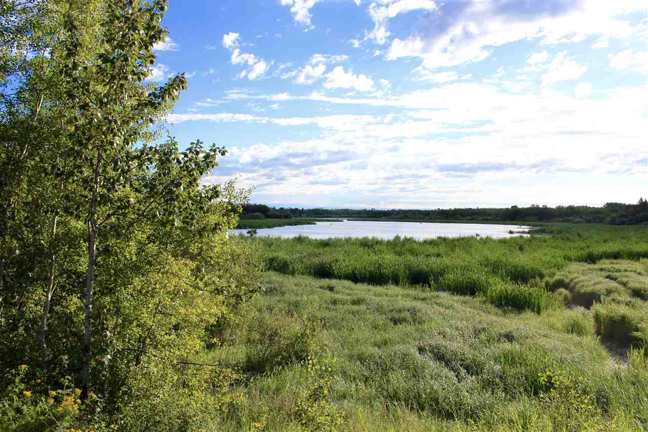 Country living with a small town feel!!! Build your dream home in the community of Antler Lake on this large 0.3 acre lot that is backing onto large private treed property. The community of Antler Lake is approximately 15 minutes east of Sherwood Park and has several ammenities including playground, ball diamonds and community centre.