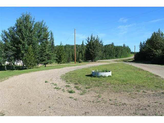 Treed 1.83 Acre lot in the Sturgeon Heights Subdivision. Lot is situated in a Cul-de-sac with a great View of the Valley! Paved Roads all the way to the Subdivision! Less than 45mins to Edmonton and within 30 to Spruce Grove, Stony Plain and St.Albert! Perfect spot to build your Dream home in a Peaceful Country Setting! Just North of Onoway & HWY 37 on HWY 777.