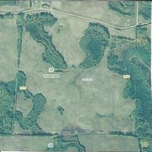 154.42 acres NW of Barrhead along HWY 33- 83 acres of arable land, 68.32 acres of bush,  3.1 acres of lake. SLR of $1500 for power line. Land is rented for 2017.