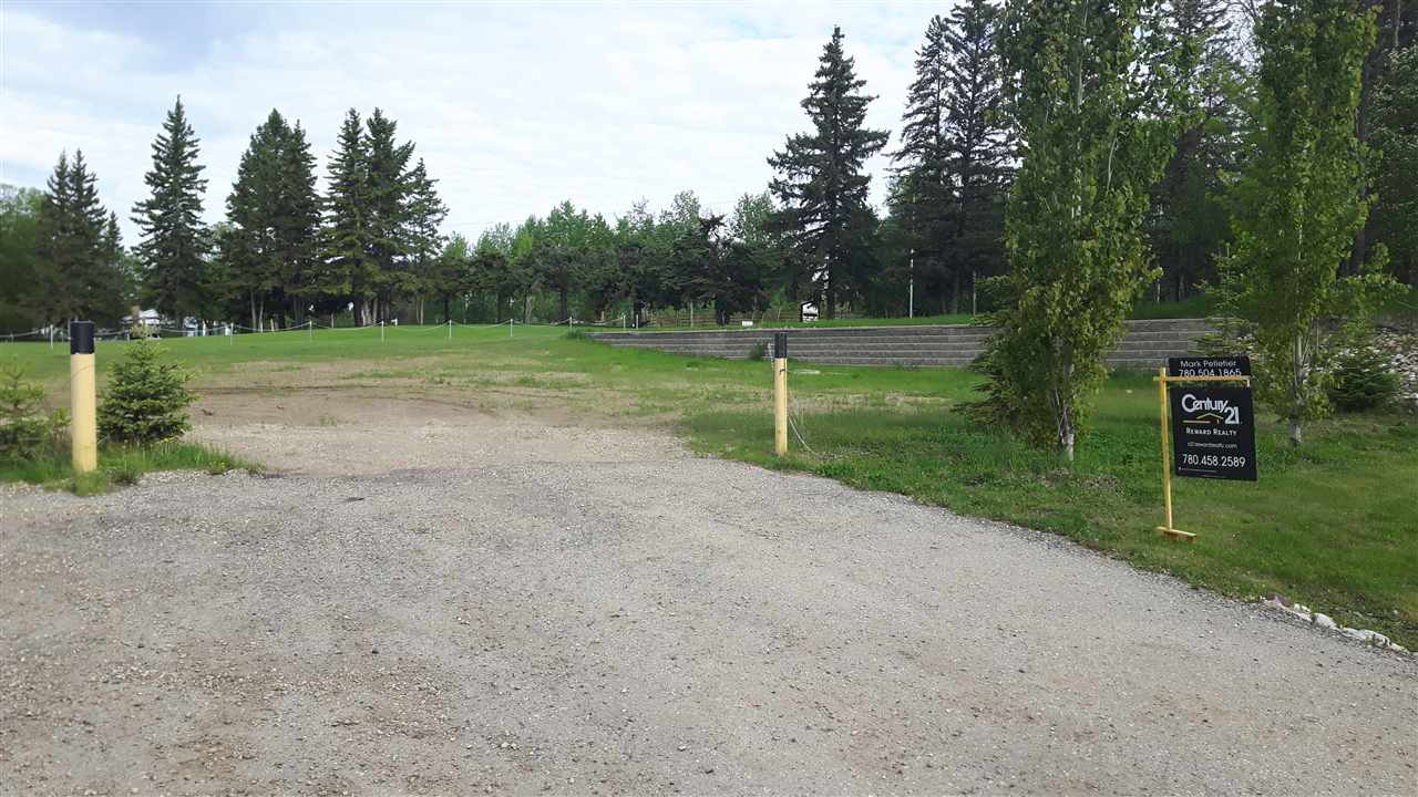 Large lot in Yellowstone! Awesome view and backs onto green reserve land, close to lake and boat launch. Power and gas services at property (just need connection). Install Holding tank, pump and connect to Community service. What an opportunity!