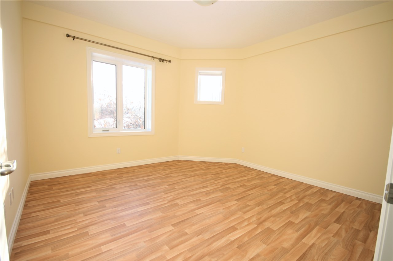 Generous 5th bedroom on the lower level.