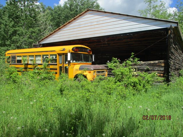 TOTAL - 160 ACRES - 108 ACRES-WITH MIX OF TREES, SOME PASTURE HAS A 20' SPRINGFED DUGOUT, WITH  A  40' X 40' AIRPLANE HANGER WITH GRAVEL FLOOR, PERSON CAN TURN THIS INTO SHOP ....  PLUS 52 ACRES  - ALPAC HAS AGREEMENT ON THIS LAND TILL 2030 WITH $1500.00 / YEAR LEASE REVENUE..   THIS QUARTER SECTION IS FOR SALE WITH THE OTHER 2 QUARTERS... NW-17-62-12-W4 + SW-20-62-12-W4- BUY ALL 3 AND OWN A SMALL BLOCK OF LAND (480 acres) TO ADD TO YOUR EXISTING LAND .......