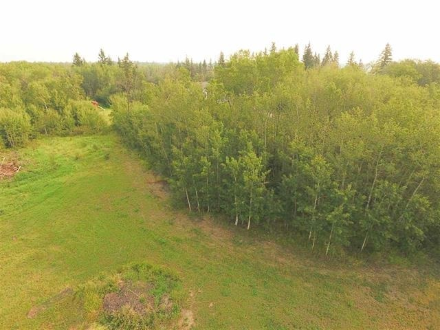 GREAT BUILDING SITES, PRIVATE TREED SETTING FEATURED WITH THE 2.89 ACRE PARCEL SITUATED IN THE BACK OF A QUIET CUL DE SAC. THE DRIVEWAY IS ALREADY IN AND POWER AND HAS ARE AT THE PROPERTY LINE. BOASTS EXCELLENT ACCESS TO THE INTERNATIONAL AIRPORT. LEDUC, BEAUMONT, SHERWOOD PARK AND THE ANTHONY HENDAY. NORTHERN BEAR AND BELVEDERE GOLF COURSES ARE JUST MINUTES AWAY. A VERY NICE HIGH AND DRY LOT IN A GREAT LOCATION. GST MAY BE APPLICABLE.
