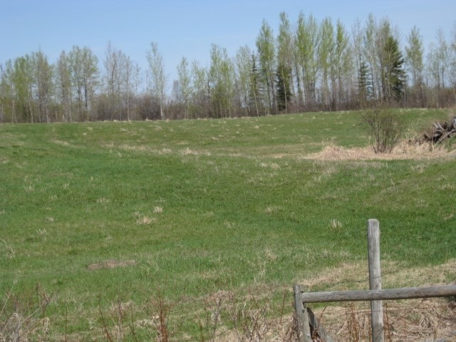 This 25.75 acres is about 3/4's (15-20 acres) open with the balance in bush. Located just minutes from Lake Isle and with pavement all the way this makes a great private property to build that dream country home or recreational retreat away from it all.
