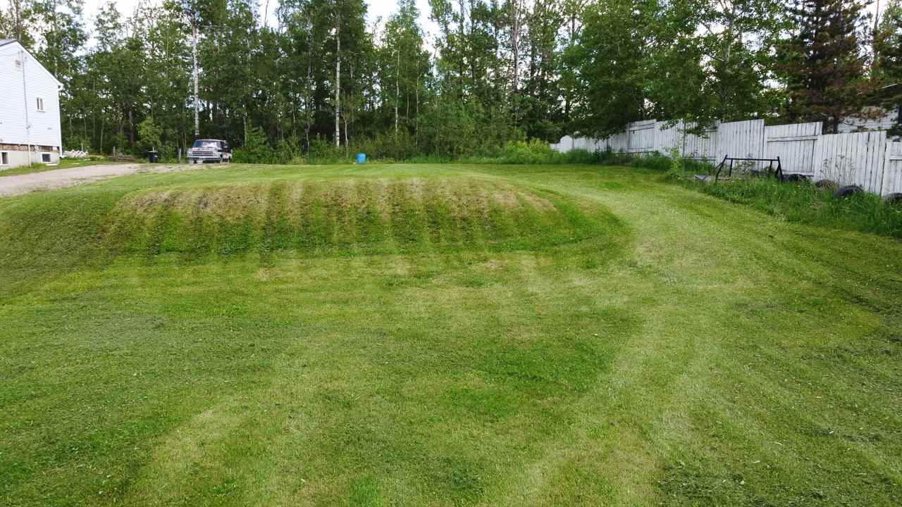 This 0.300 acre lot has a gentle slop and backs onto a treed property which would make it a great spot to build or buy the property right beside it as well and own a huge piece of land. Antler lake is a wonderful community which is approximately 15 minutes to Sherwood park and features a community hall, playground, ball diamonds.