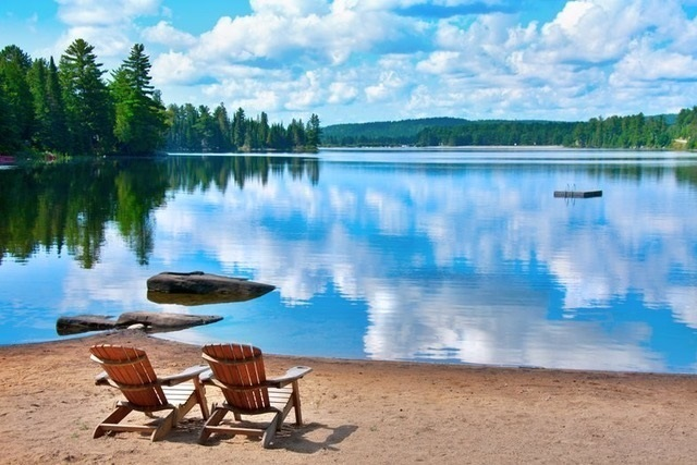 Fantastic summer family retreat. Minutes from Sherwood Park to Half Moon Lake Resort. Site A109, perfect for motorhome or trailer. Full service lot. Enjoy all the recreation amenities- beach, horseback riding, hiking, playgrounds, boating, childrens/sports activities and recreation rentals. Snack bar, store, hot showers, laundry facilities, fire pits. Pets welcomed and professionally managed.