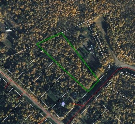 ?Treed Lot at Vincent Lake? 1.31 acres located at the Northeast subdivision of Vincent Lake.