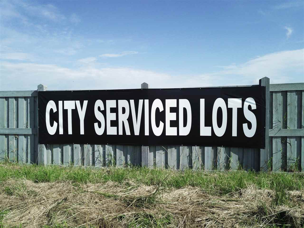 Welcome to SPRING MEADOWS ESTATES located only 10 minutes west of Edmonton & east of Spruce Grove. COUNTRY LIVING AT ITS BEST!! City Water & Sewer, High Speed Internet - you have it all. Lot 67 is 1.36 of an ACRE - PIE shaped lot backing on to Reserve area EAST Facing backyard! OVER 50% SOLD.Variety of lots to still choose from: walkouts, flat lots, & even lots backing on to Natural Reserve. IT IS SIMPLY YOUR CHOICE! Choose a lot that fits the home you want to build! Looking for a builder, we can assist you or you can choose your own. Developer FINANCING PKGES available. GET IN BEFORE PRICE INCREASE. GST May apply.