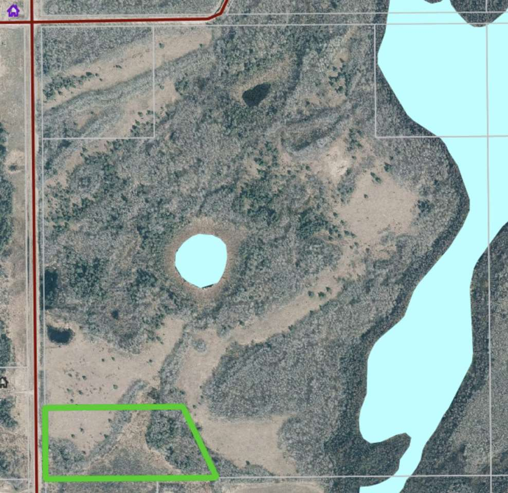 """Looking to build your forever home or own """"prime"""" land right outside Cold Lake city limits?  This 8.8 acres in the Riverhurst area is ready to go. MD approach is already done.  Gas, Phone and Power are in the ditch running along RR 432."""