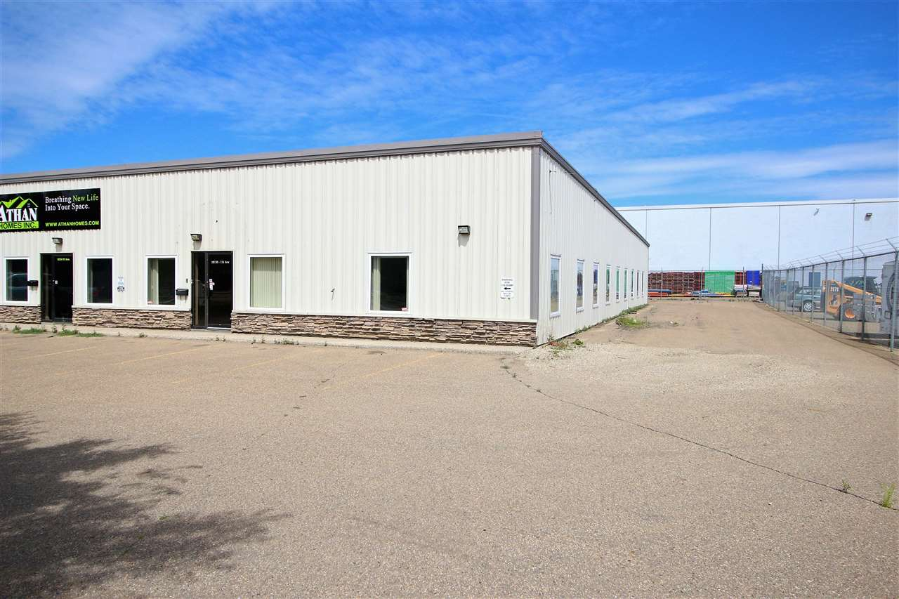 Great west end location in newer building! Featuring 4000 sq ft of office space with welcome area offered for lease. Many offices, conference room and a lunch room. Two 2 piece bathrooms for men and women.