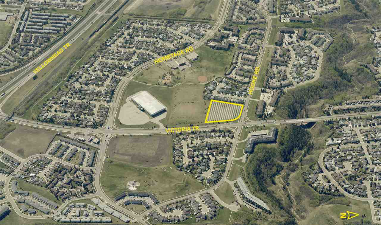 The City of Edmonton has just listed two RA7 sites in northeast Edmonton and is requesting submissions for development of seniors housing. See the City of Edmonton's property sales website for detailed submission information.   Applicants are encouraged to register their interest in these properties by sending an e-mail to buildinghousingchoices@edmonton.ca . In the interest of fairness, and to ensure all applicants receive the same information, all questions must be submitted in writing to the stated e-mail only.  1. Owner is Broker. 2. Subject to Management and Executive Committee approval. 3. Open for submissions until 4pm, Feb 28, 2017. 4. The City reserves the right to reject any and all submissions/offers received and or cancel this offering. 5. Multiple offers are commonly received as a result of this public offering. 6. Site is serviceable from existing utilities in the adjacent roadways. 7. A Geotechnical Report is available.