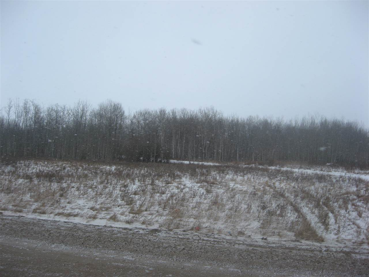 Excellent industrial development land in the town of Redwater next to the proposed industrial park 80 acres.