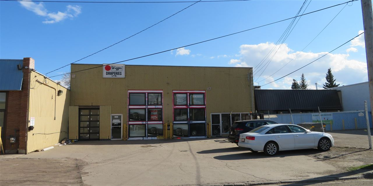Right in the Heart of the Brewery District this 5300 sq ft building with demisable space for your specific requirements has been 100% rebuilt inside and out with the exterior stone frontage being installed when weather permits.  The main floor is $22.00 per sq ft and the 2nd floor is $12.00 per sq ft plus $6.00 operating costs making this a very attractive property for office or retail occupancy.